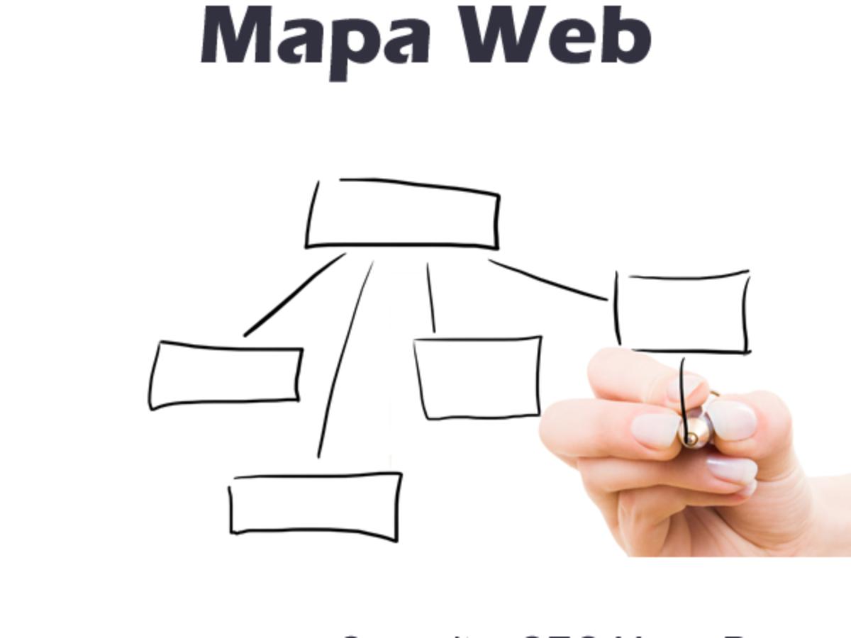 Resultado de imagen de mapa web